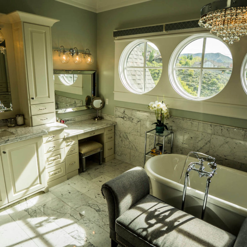 Hampton Master Bath