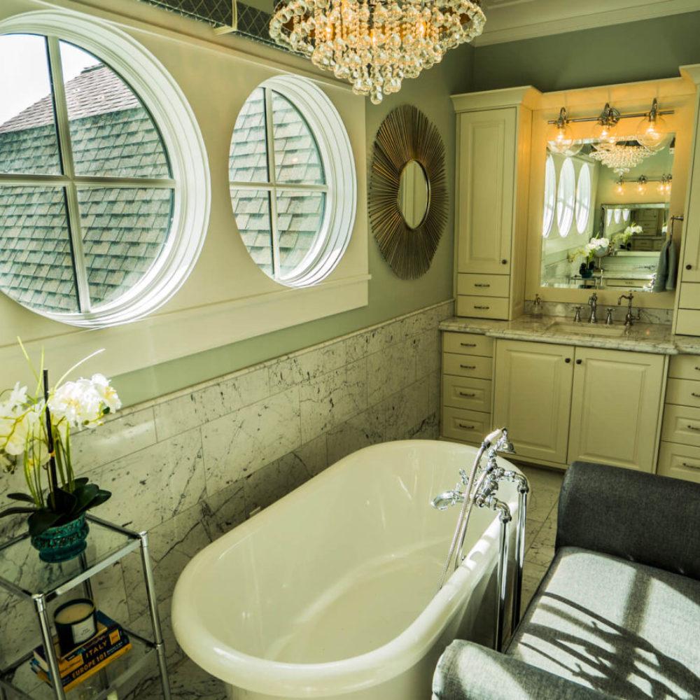 Hampton Bathrooms