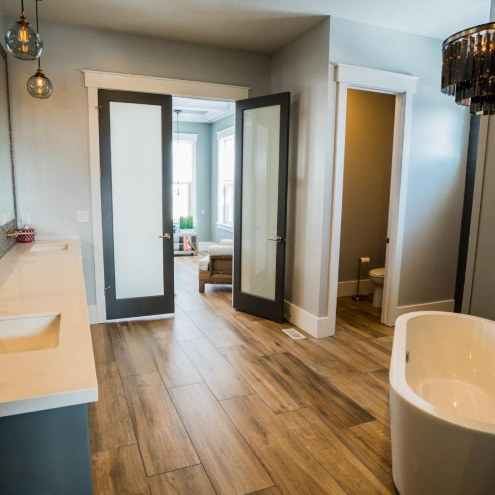 Arcadia Bathrooms