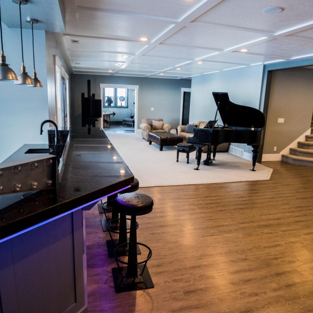 Arcadia Den & Game Room
