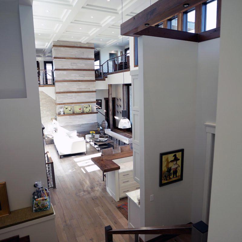 Devonshire Living Room