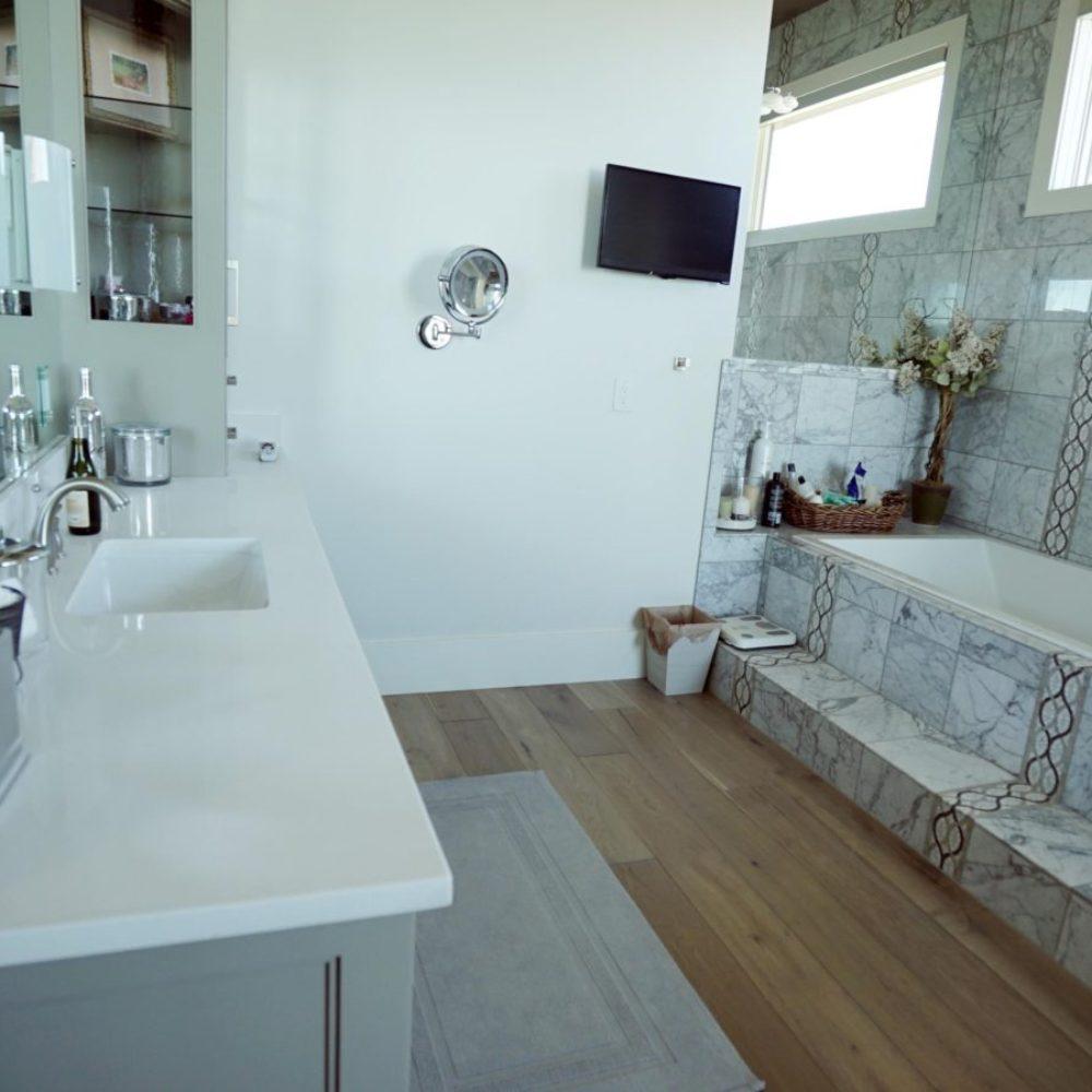 Devonshire Bathroom