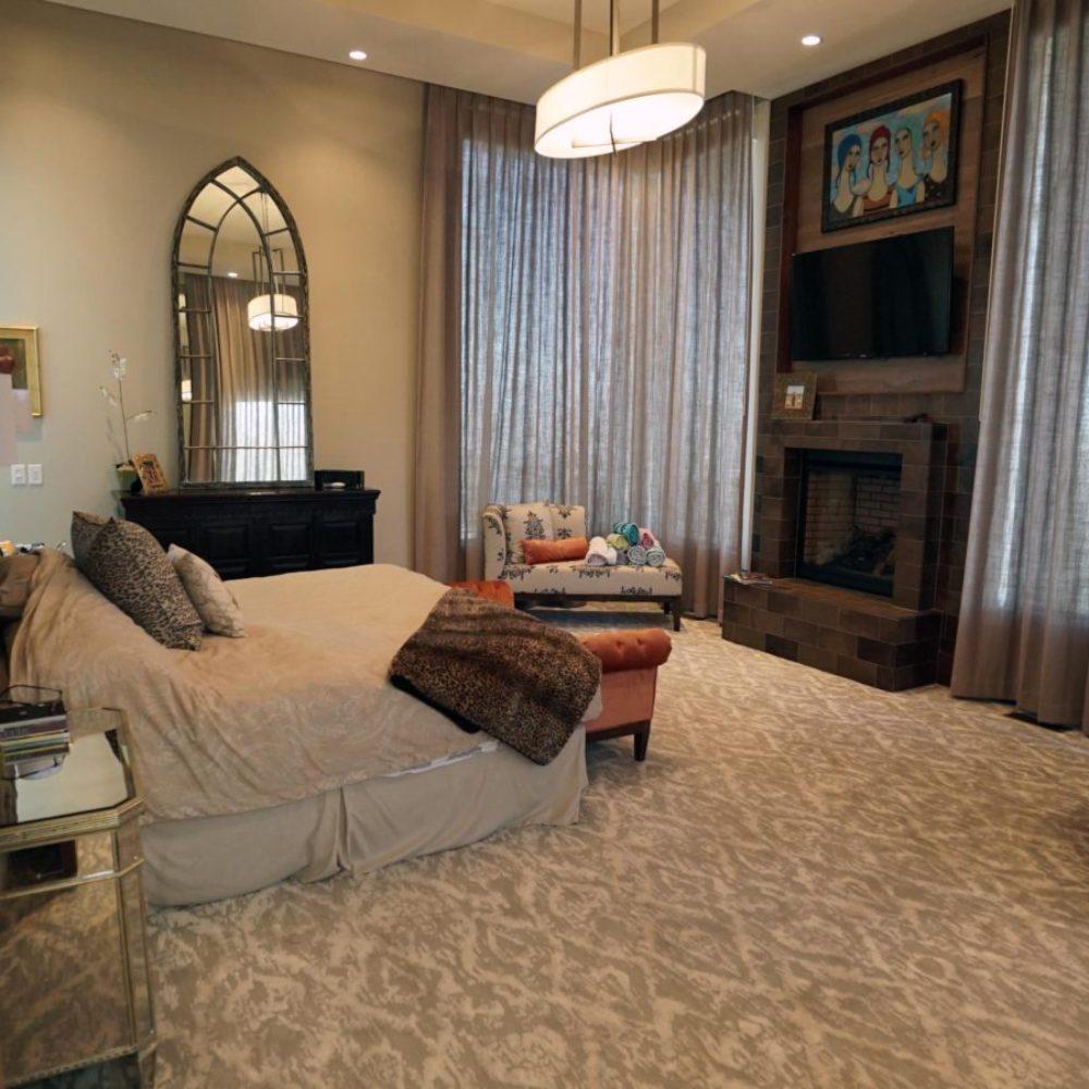 Devonshire Master Bedroom