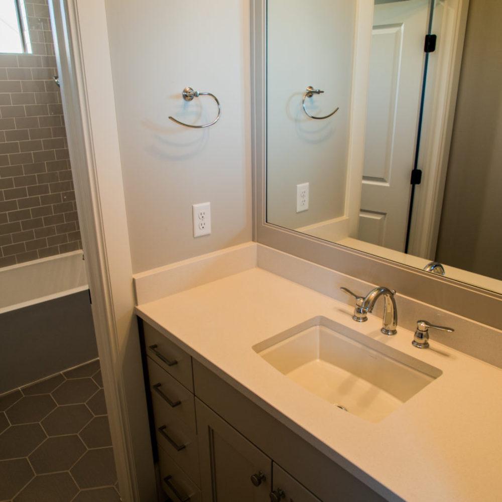 Oak Park Bathrooms