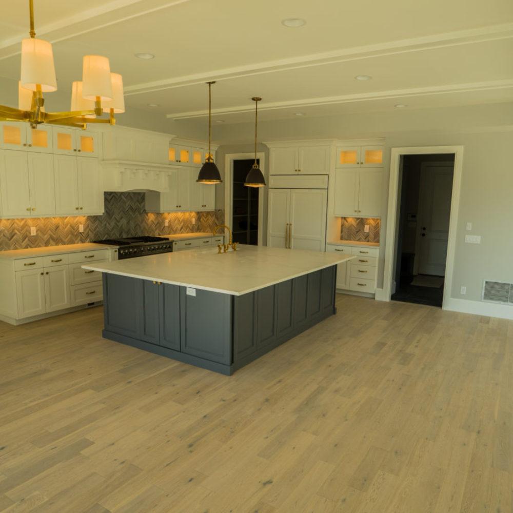 Oak Park Kitchen