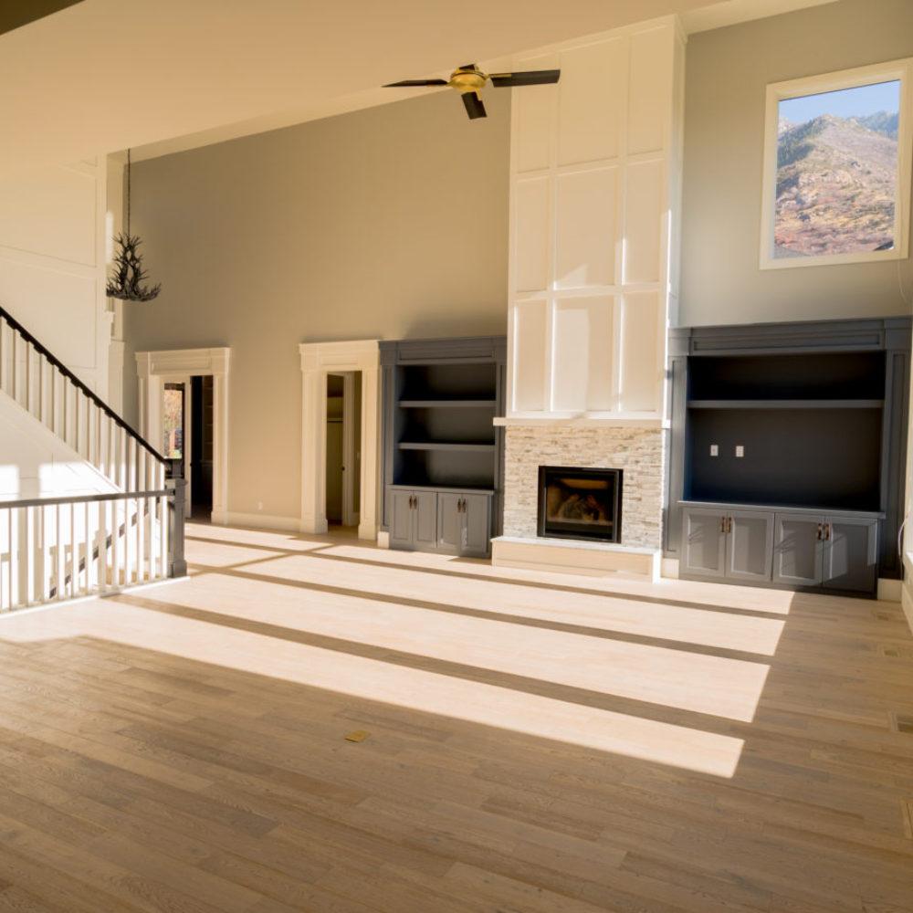 Oak Park Living Room