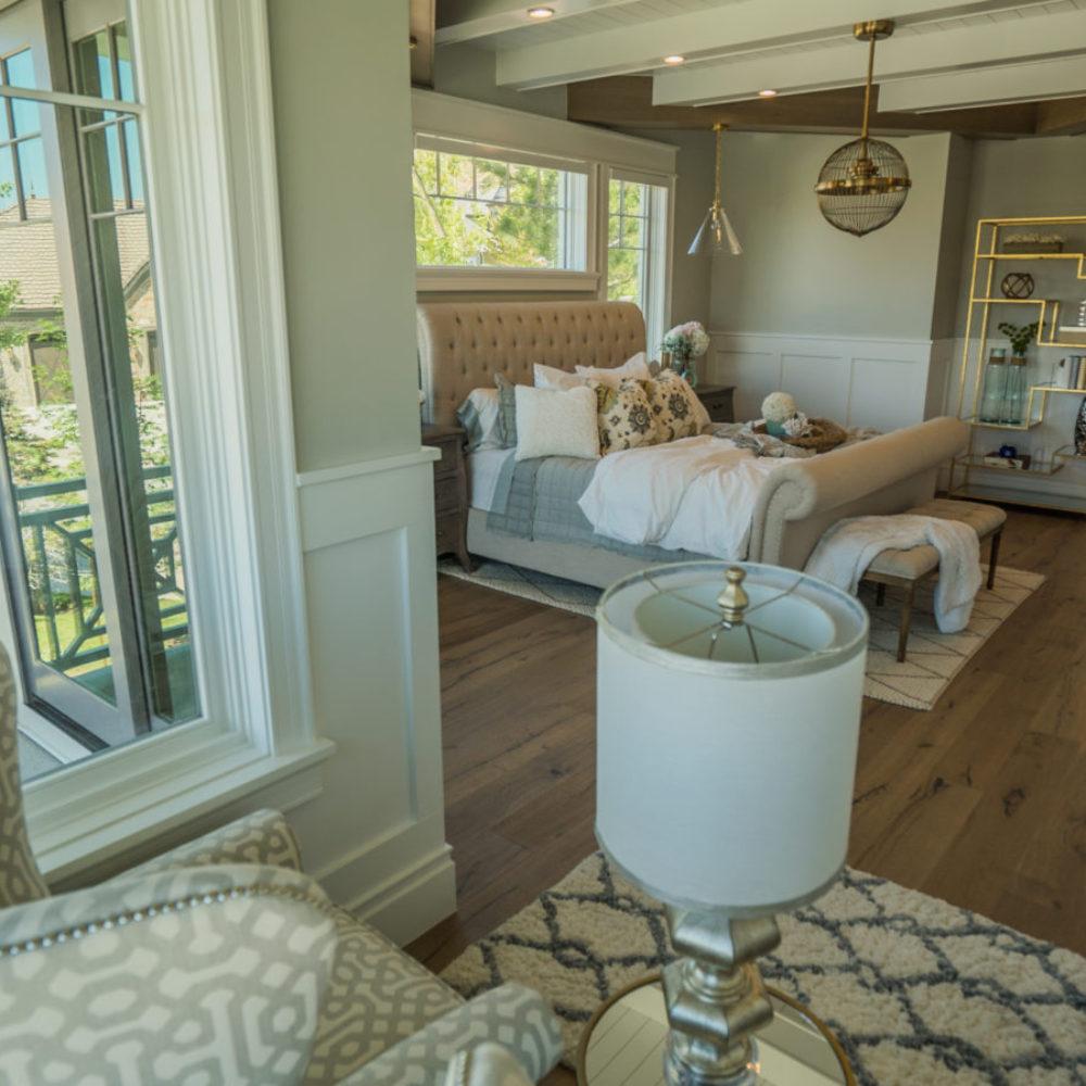 Bedford Master Bedroom