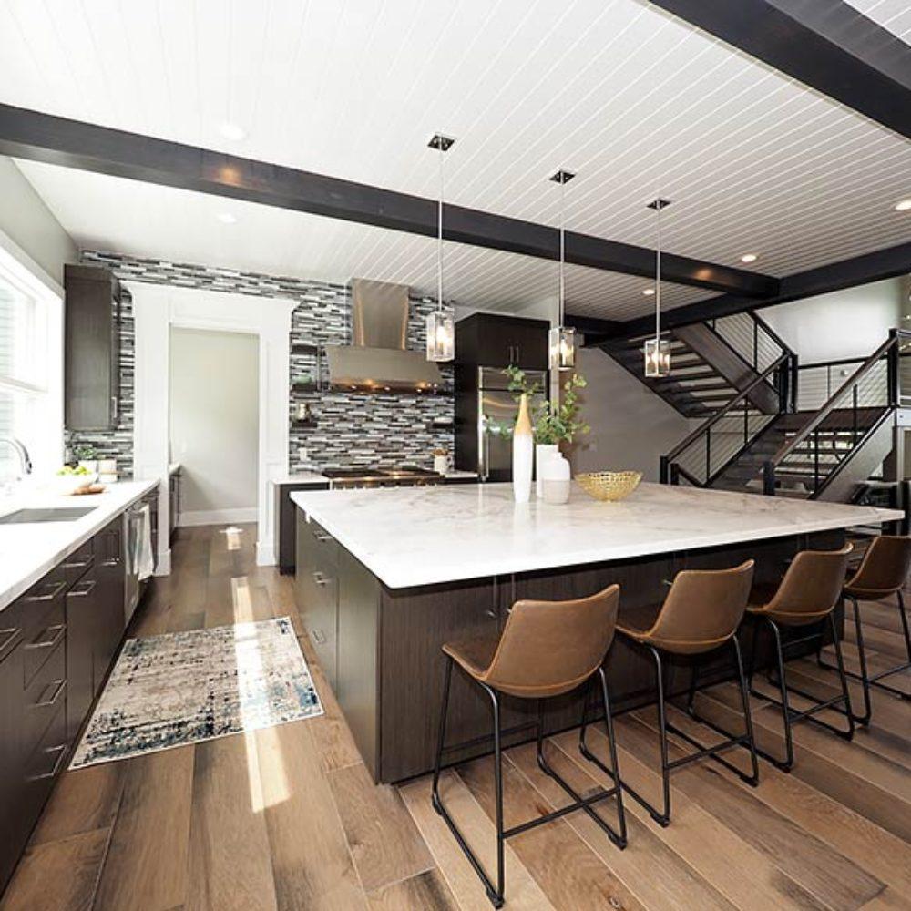 Granada Hills – Kitchen